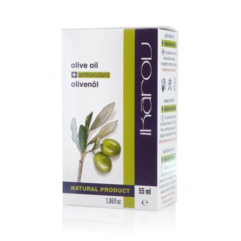 Икаров Натурално маслиново масло с антиоксидантно действие х55 мл