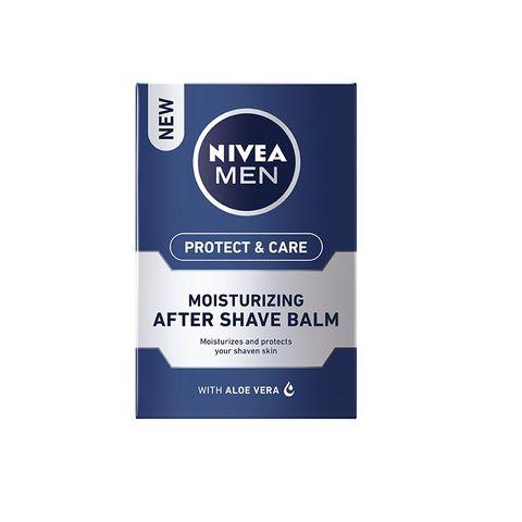 Nivea Men Protect & Care Балсам за след бръснене х100 мл