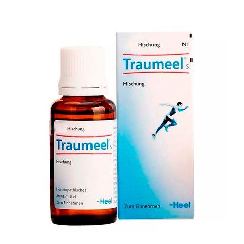 Heel Traumeel S За облекчаване на болка и възпаление х30 мл