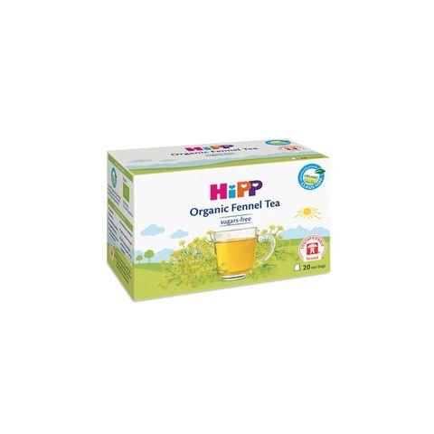 Hipp Био чай копър х30 грама, 20 пакетчета - 3600