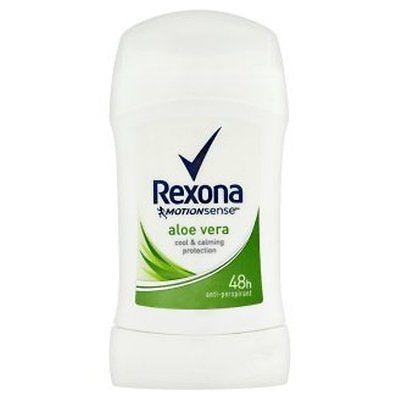 Rexona Aloe Vera Део стик против изпотяване за жени х40 мл