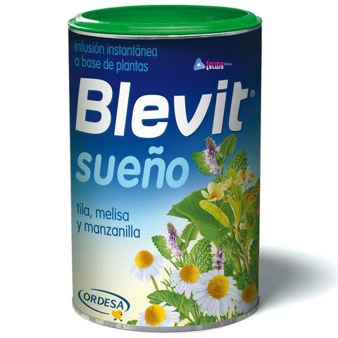 Blevit Чай Суеньо (Сън) за бебета и деца x150 грама