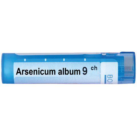 Boiron Арсеникум Албум 9CH