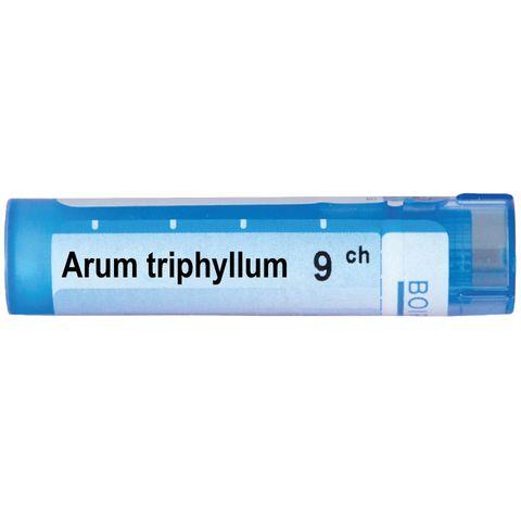 Boiron Арум Трифилум 9CH