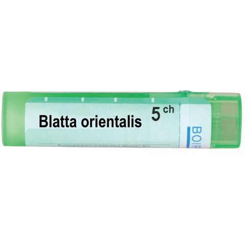 Boiron Блата Ориенталис 5CH