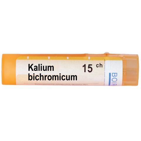 Boiron Калиум Бихромикум 15CH
