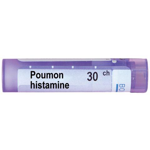 Boiron Пумон Хистамин 30CH