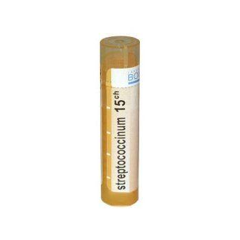 Bоiron Стрептококцинум 15CH