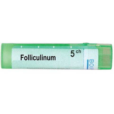 Boiron Фоликулинум 5CH