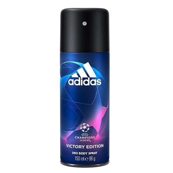 Adidas Champions Edition Мъжки дезодорант спрей х150 мл
