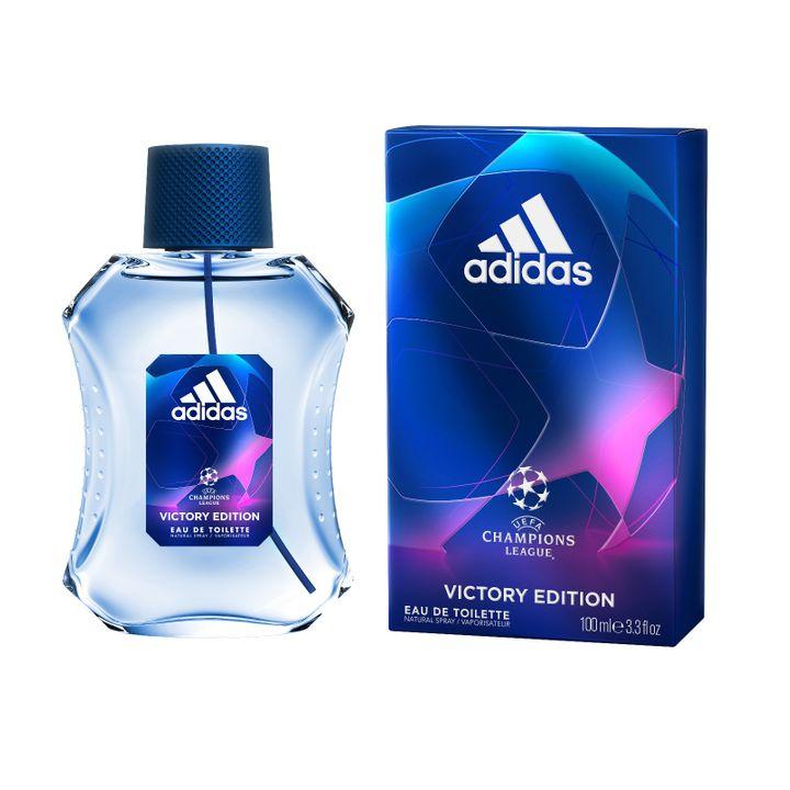 Adidas Champions League Тоалетна вода за мъже х100 мл