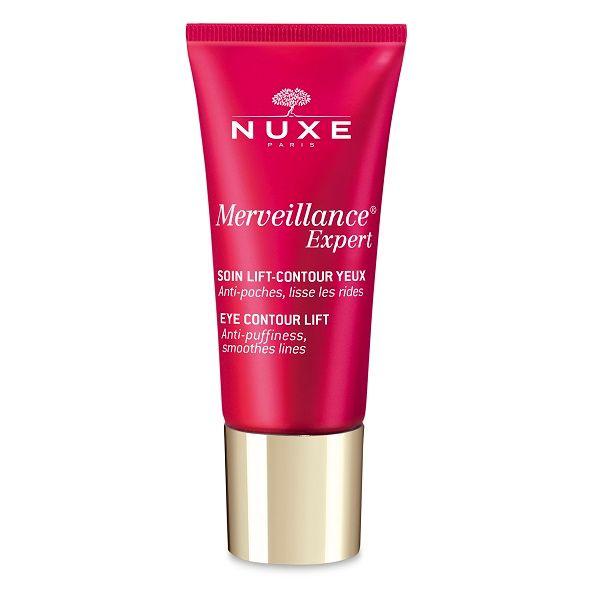 Nuxe Merveillance Expert Околоочен крем против бръчки x15 мл
