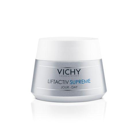 Vichy Liftactiv Supreme Дневен крем за лице против бръчки за нормална кожа x50 мл