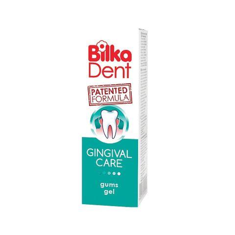 Bilka Dent Gingival Care Гел за венци с билкови екстракти х25 мл