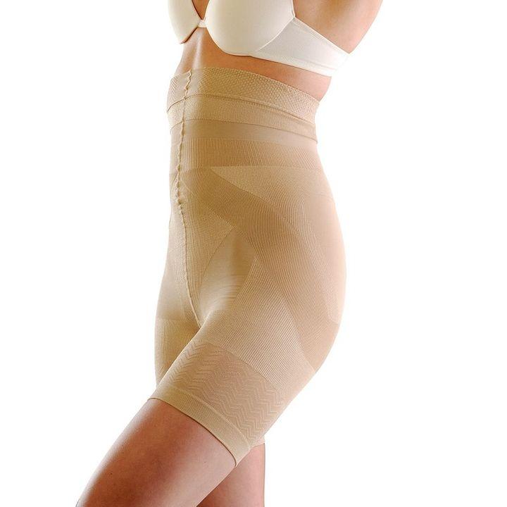 Lanaform Beauty Shape Alto Оформящ клин Бежов, размер Т5 - LA0502025