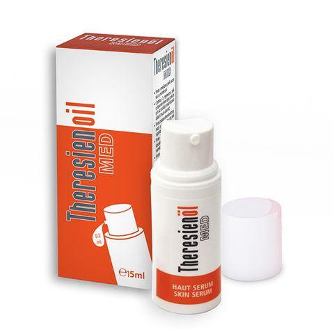 Theresienoil Med Билково масло при белези, рани и изгаряния x15мл