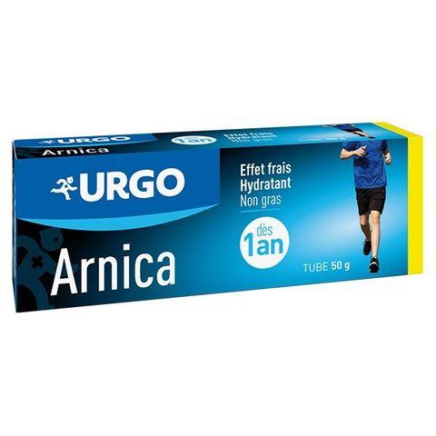 Urgo Arnica Гел при синини и отоци x50 грама