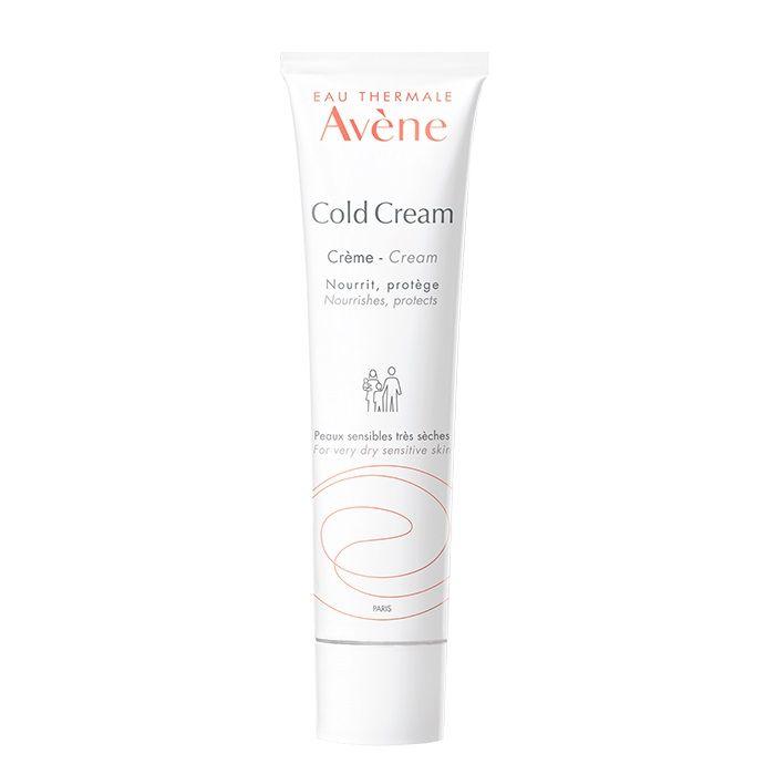 Avene Cold Cream Колд Крем за лице за много суха и чувствителна кожа x40 мл