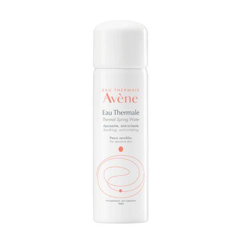 Avene Thermal Термална вода за чувствителна кожа x50 мл