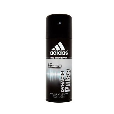 Adidas Dynamic Pulse 24h Мъжки дезодорант спрей х150 мл