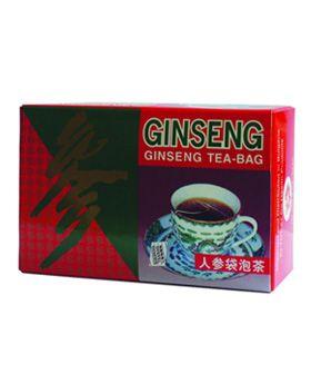 Зелен чай с женшен x20 пакетчета