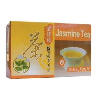 Зелен чай с жасмин x20 пакетчета