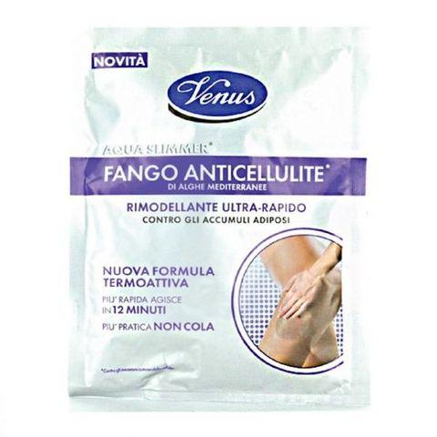 Venus Aqua Slimmer Термална антицелулитна кал със сауна ефект х100 грама
