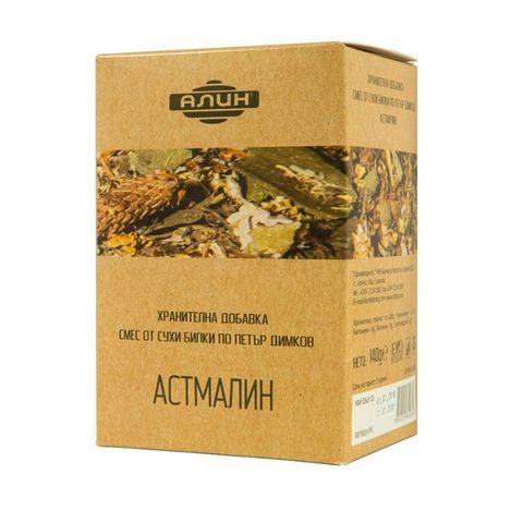 Алин Астмалин x140 грама