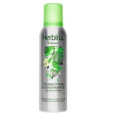 Herbina Сух шампоан за коса за обем x200 мл