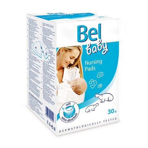 Hartmann Bel Baby Подплънки за кърмачки x30 броя