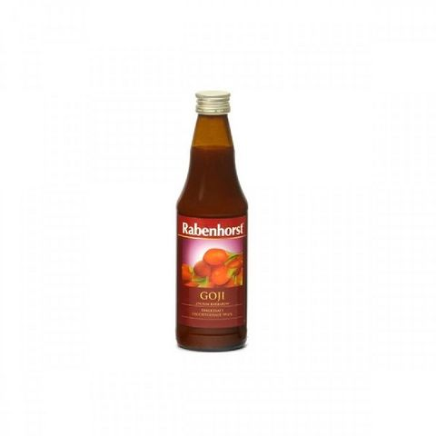 Rabenhorst Био натурален сок от годжи бери х330 мл