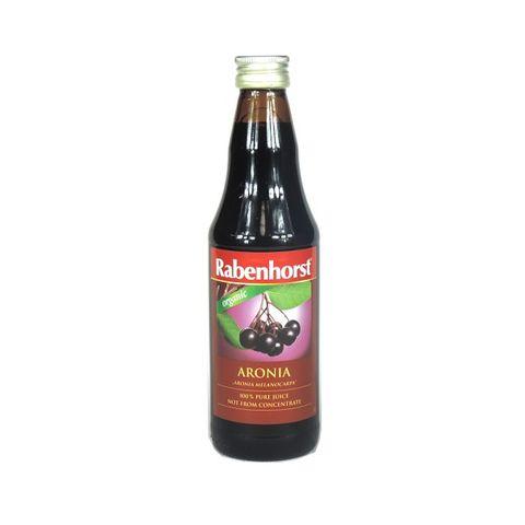 Rabenhorst Био натурален сок от арония х330 мл