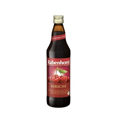 Rabenhorst Био нектар от вишни х750 мл