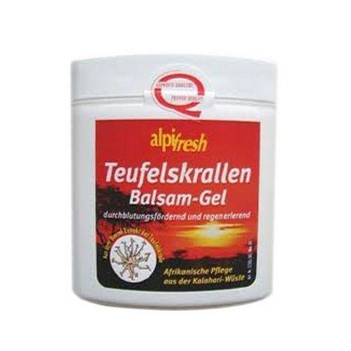 Alpi Fresh Балсам гел с екстракт от дяволски нокът х250 мл