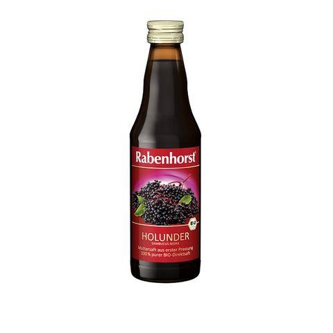 Rabenhorst  Био натурален сок от черен бъз х330 мл