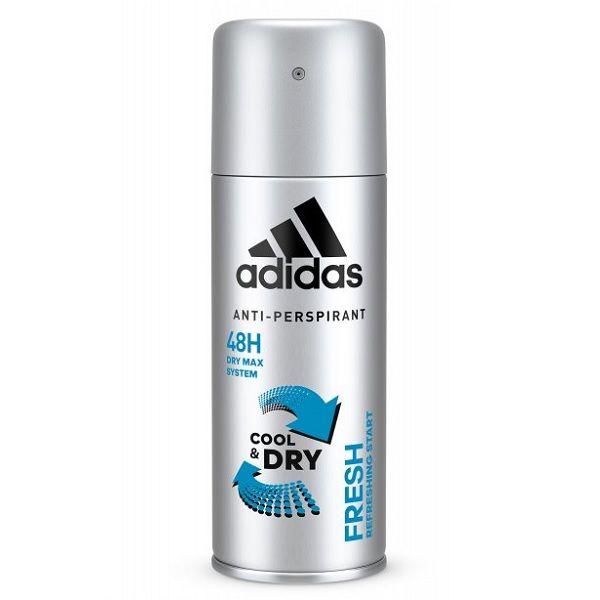 Adidas Fresh 48h Мъжки дезодорант спрей х150 мл