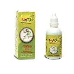 НеОкс маслен разтвор при болки в ставите и мускулите х60 мл