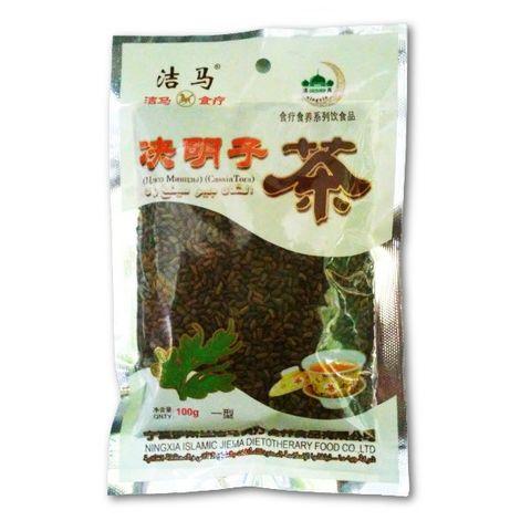 Кожухаров Cassia Tora Чай от семена на касия х100 грама
