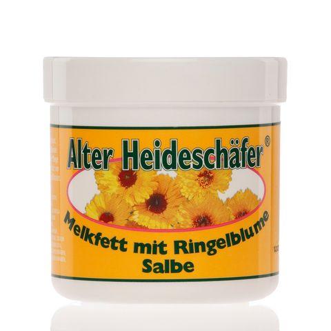 Krauterhof Мехлем с невен при кожни проблеми х250 мл