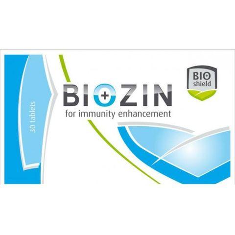Биозин х30 таблетки BioShield