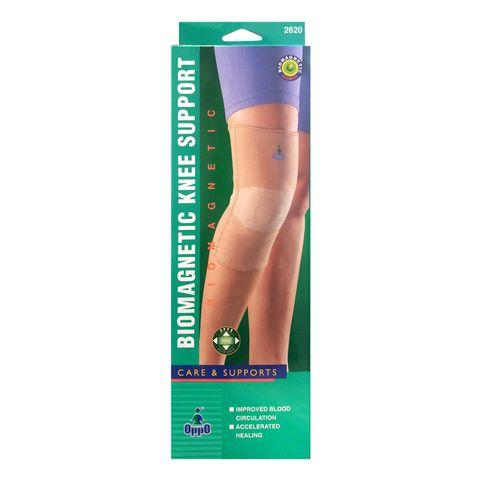 Oppo Care & Supports Биомагнитна ортеза за коляно, размер L х1 брой