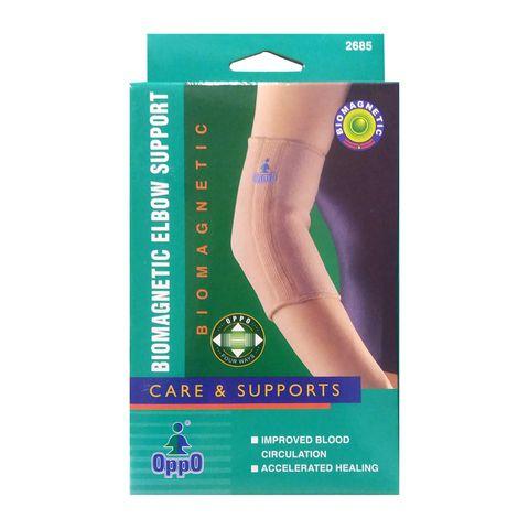 Oppo Care & Supports Биомагнитна ортеза за лакът, размер S х1 брой