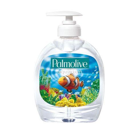 Palmolive Aquarium Течен сапун за ръце х300 мл