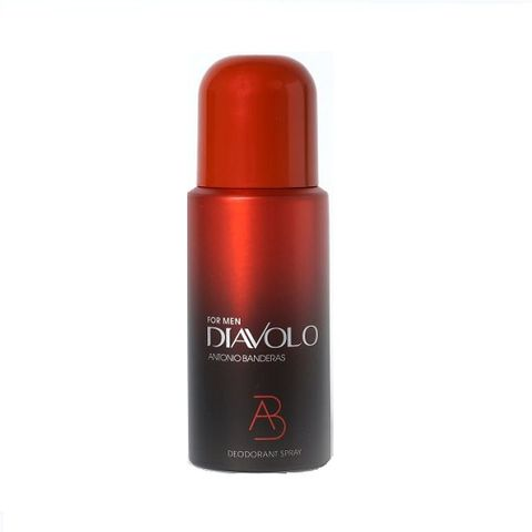 Antonio Banderas Diavolo Дезодорант за мъже х150 мл