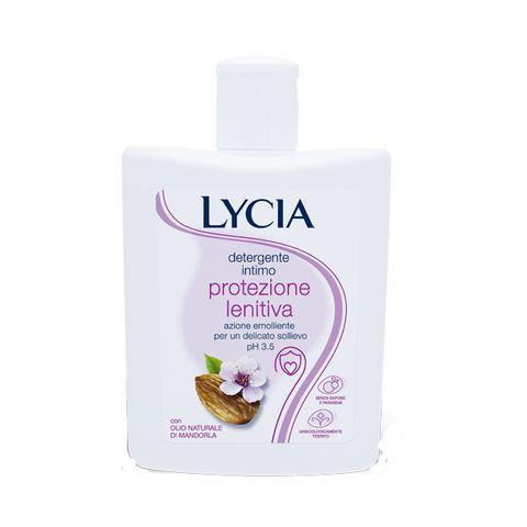 Lycia Интимен лосион за чувствителна кожа х250 мл