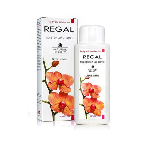 Regal Beauty Хидратиращ тоник за суха и чувствителна кожа х200 мл