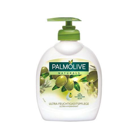 Palmolive Naturals Moisture Care Подхранващ течен сапун с екстракт от маслина х300 мл