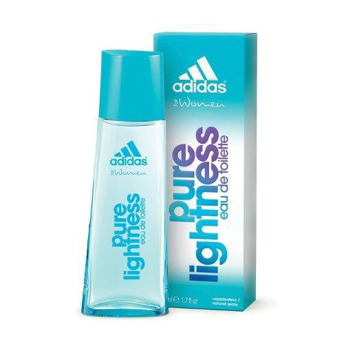Adidas Pure Lightness Тоалетна вода за жени х50 мл