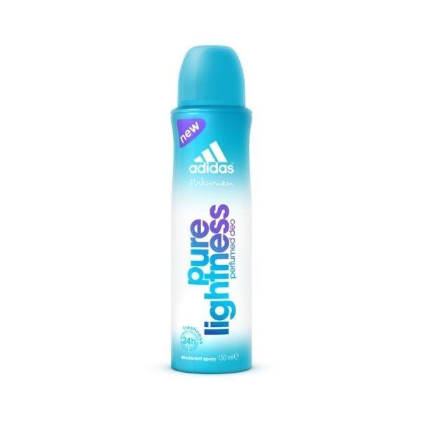 Adidas Pure Lightness Дезодорант за жени х150 мл