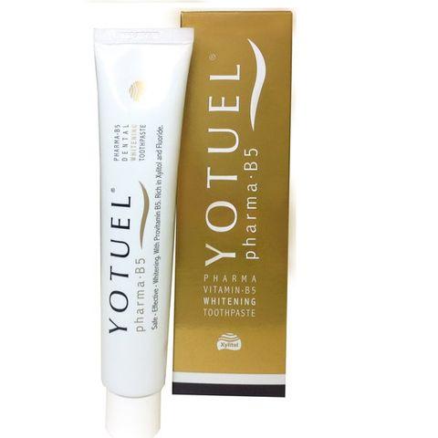 Yotuel Pharma Избелваща паста за зъби х 50 мл